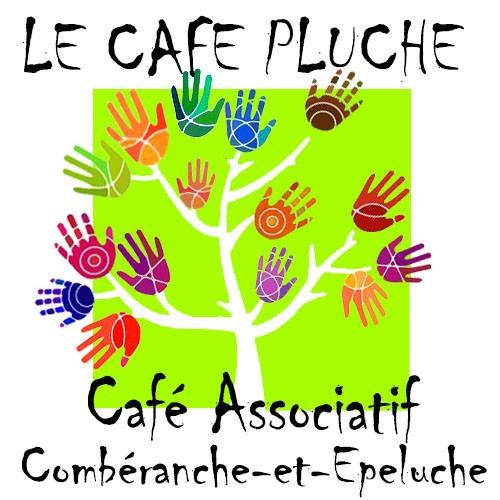 cafe pluche